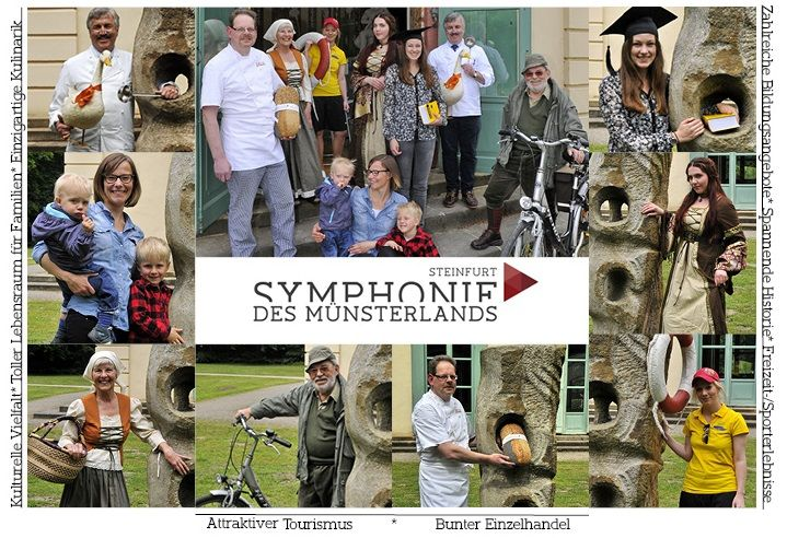 Symphonie des Münsterlands